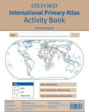 Oxford international primary atlas activity book patrick wiegand oxford international primary atlas activity book gumiabroncs Image collections