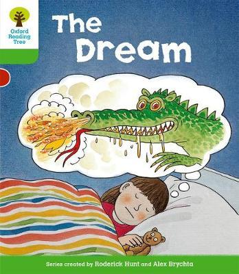 Oxford Reading Tree: Level 2: Stories: The Dream
