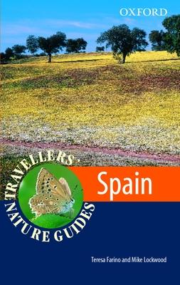 Spain: Travellers' Nature Guide