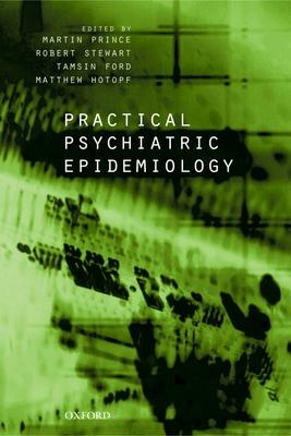 Practical Psychiatric Epidemiology