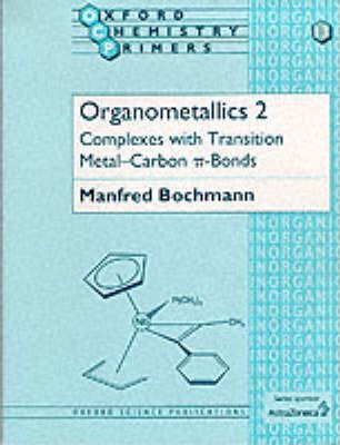 Organometallics 2: Complexes with Transition Metal-Carbon Ï  bonds