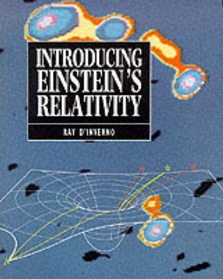 Einstein Relativity Book