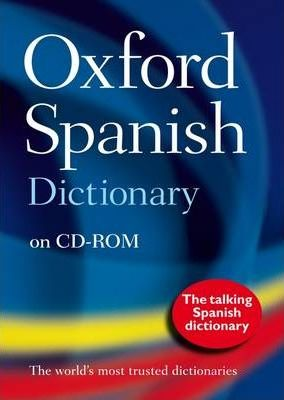 Oxford Spanish Dictionary: Spanish Language Edition