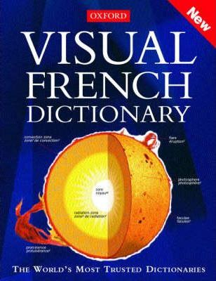 Visual French Dictionary