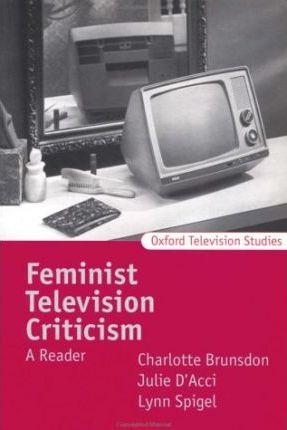 Television and criticism