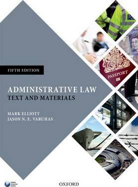 administrive law