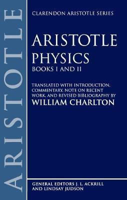 Posterior Analytics (Clarendon Aristotle Series)
