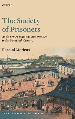 Image result for morieux society of prisoners