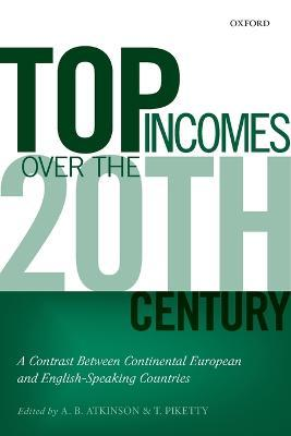 Top Incomes Over the Twentieth Century