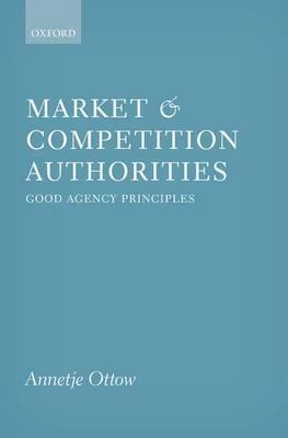 Market and Competition Authorities
