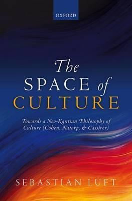 The Space of Culture