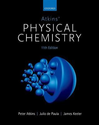Download free peter atkins physical ebook chemistry