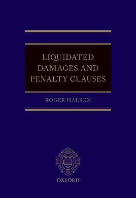 Liquidated Damages and Penalty Clauses