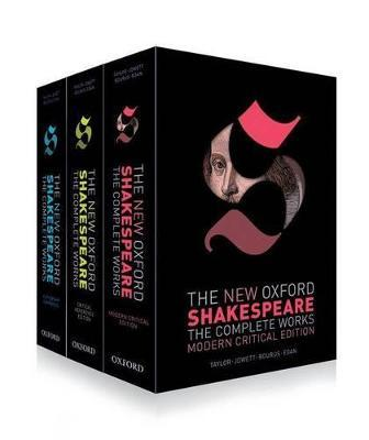 Image result for new oxford shakespeare
