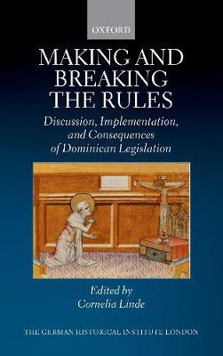 Making and Breaking the Rules