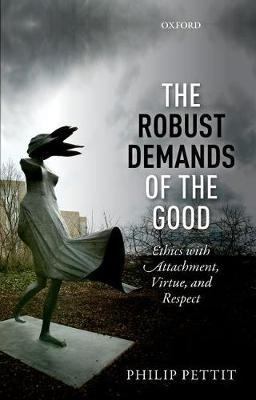 The Robust Demands of the Good