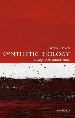 Synthetic Biology: A Very Short Introduction