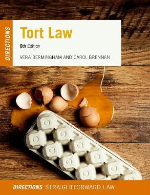 what is tort law in healthcare