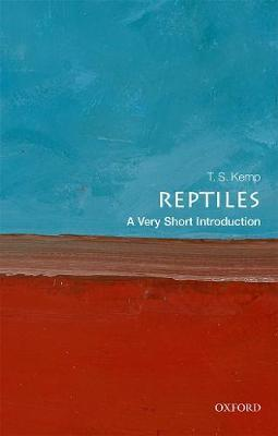 Reptiles: A Very Short Introduction
