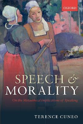 Speech and Morality