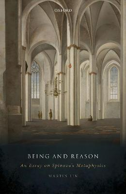Being and Reason