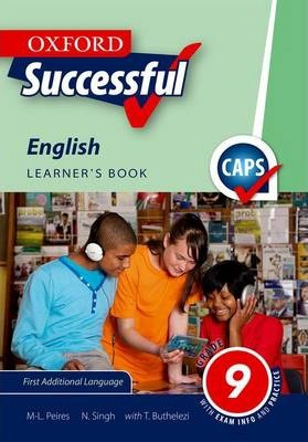 Oxford successful English CAPS: Gr 9: Learner's book