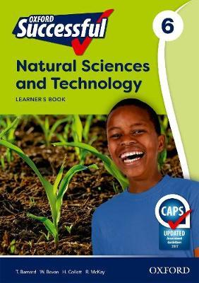 Oxford successful natural sciences and technology: Gr 6: Learner's book