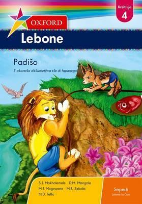 Oxford Lebone: Oxford lebone: Gr 4: Reader Gr 4: Reader