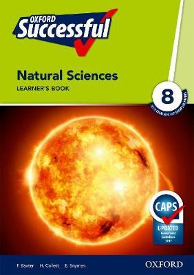 Oxford successful natural sciences: Gr 8: Learner's book