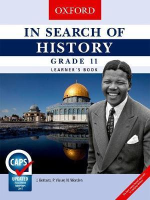In search of history: Gr 11: Learner's book