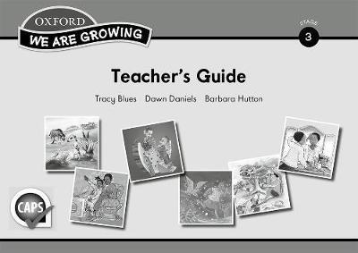 We are growing CAPS: Stage 3 : Teacher's notes
