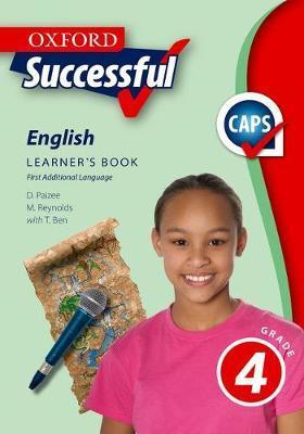 Oxford successful English CAPS: Gr 4: Learner's book