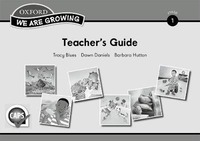 We are growing CAPS: Stage 1 : Teacher's notes