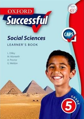 Oxford successful social sciences CAPS: Gr 5: Learner's book