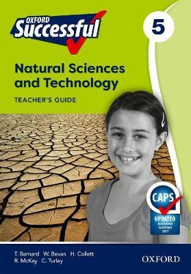 Oxford successful natural sciences and technology: Gr 5: Teacher's book