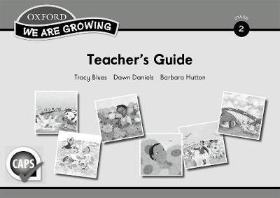 We are growing CAPS: Stage 2 : Teacher's notes
