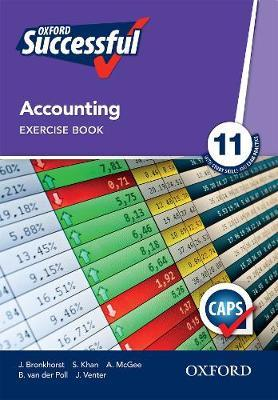 Oxford successful accounting: Gr 11: Exercise book
