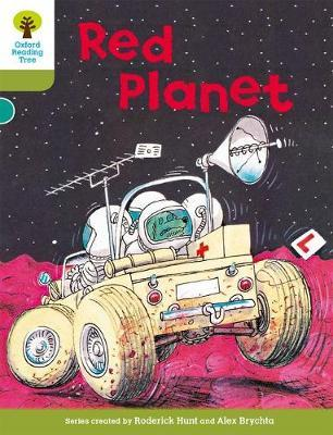 Red planet : Stage 7 : Big book