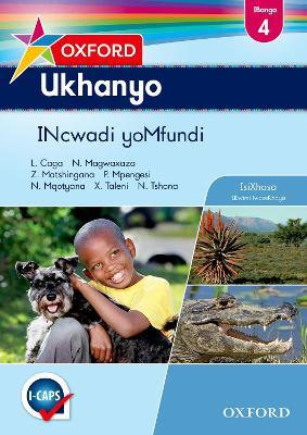 Oxford ukhanyo CAPS: Gr 4: Learner's book