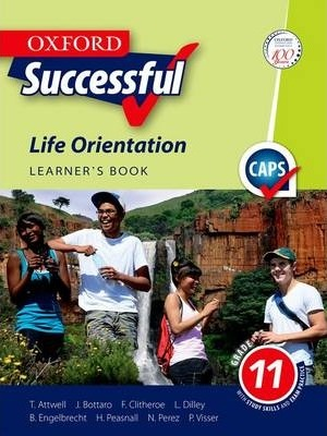 Oxford successful life orientation: Gr 11: Learner's book