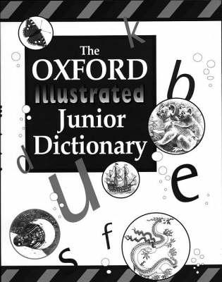 OXF ILLUSTRATED JUNIOR DICTIONARY