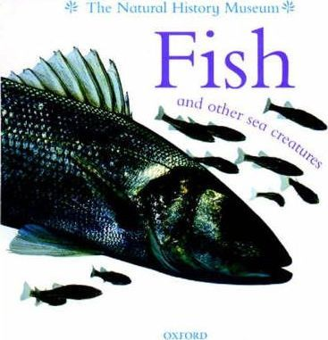 Fish and Other Sea Creatures