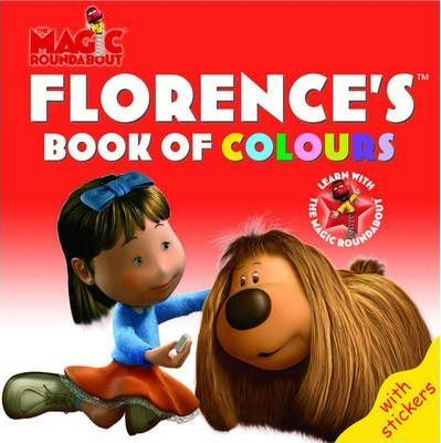 Florence's Book of Colours