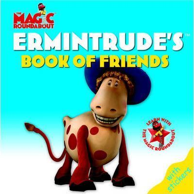Ermintrude's Book of Friends