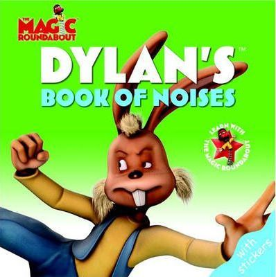 Dylan's Book of Noises