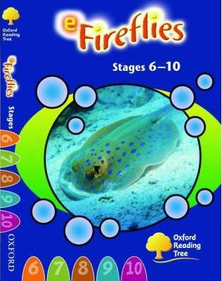Oxford Reading Tree: Year 2/P3: Fireflies: CD-ROM Unlimited User Licence