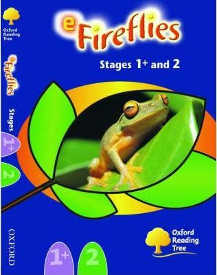 Oxford Reading Tree: Stage 1+-2, Reception/P1: Fireflies: CD-ROM Single User Licence