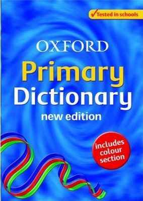 Oxford Primary Dictionary: Gr 4