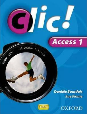 Clic! Access Part 1 Student Book