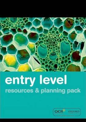 Entry Level Resources and Planning Pack & CD-ROM